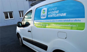 Franchise France Hygiène Ventilation
