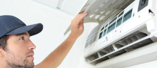 entretenir sa climatisation